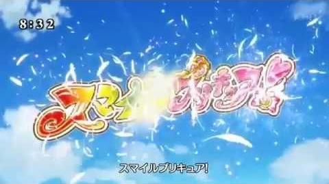 Smile Pretty Cure Opening (TV-Version)-0