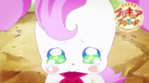 キラキラ☆プリキュアアラモード_第22話予告_「やめてジュリオ!憎しみのキラキラル!」