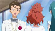 47. Kimimaro disculpandose con Haruka