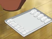 Bolas de arroz nagisa honoka