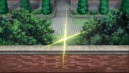 El corazon de Suzu hace que los habitantes de la Tierra Mayor apoye a las Pretty Cure