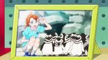 TRPC01 Photo of Natsuumi Aoi with penguins