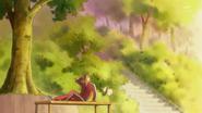 HuPC04.67-Umehashi despierta