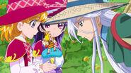 Kochou y Chikurun