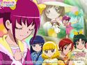 Pretty Cure Online SmPC wall smile 44 1 S
