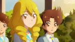 STPC40 Sakurako wonders what Pretty Cure is