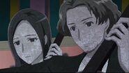 Los padres de Suzu