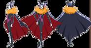 Perfiles de Batty (BD)