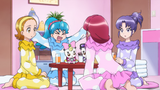 HCPC44 Pajama party Hime excited