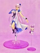 Megahouse Cure Moonlight Figure