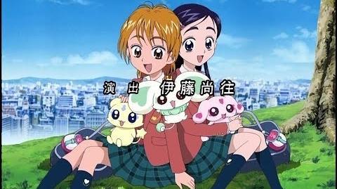 1080p Futari wa Pretty Cure Ending 2