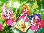 Mahou Tsukai Pretty Cure Mirai Riko Kotoha
