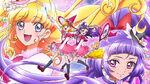 Mahou Tsukai Pretty Cure Miracle Magical Visual