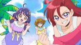 Viva! Spark! Asuka, Sango and Minori