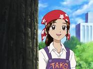 Akane llama hikari turno