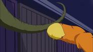 FPC41-Pine kicks a Sorewatase tentacle-animation error