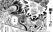 Dorodoron en el manga