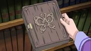 Libro madera dream collet