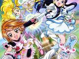 Episodios de Pretty Cure Max Heart