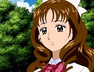 Yuka observa nagisa jugar