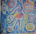 Cure Cosmo leak