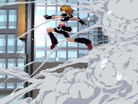 FwPC OP - Legendary jump