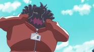 HuPC04.61-El Oshimaida comienza a llorar debido a que el Profesor Umehashi piensa que fallo como maestro de Homare