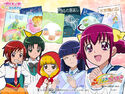 Pretty Cure Online SmPC wall smile 34 1 S
