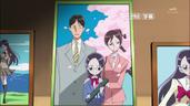 Familia yuri