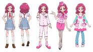 Hana concept 3 bluray
