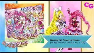 Wonderful↑Powerful↑Music!!-1