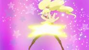 Estrella boomerang 3