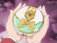Hikari recibe touch commune