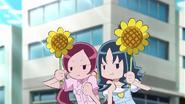 Tsubomi erika persiguiendo itsuki
