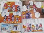 Chibi All Stars comic - MTPC April 2016 Page 2