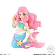 Laura cutie figure