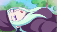 Marmo dormida