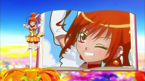 -NC--1080p-Smile Pretty Cure! Ending 2 Sunny