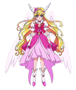 Cure Miracle AllStar