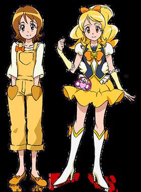3 Yukko y Cure Honey.png