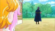 Mirai y Kotoha ven a Lian