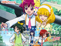 Pretty Cure Online SmPC wall smile 14 1 S