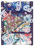 Yes! Pretty Cure 5 GoGo! Tokyo Girls Collection Cure forms