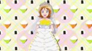 Yuko vestido de boda