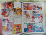 Chibi All Stars comic - HCPC December 2014 Page 2