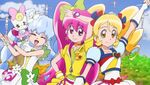 Precure charge
