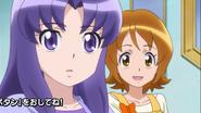Yuko dice que no tuvieron la oprtnidad de aparecer
