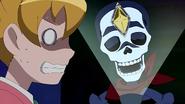 FPC16-Skeleton Nakewameke says hi
