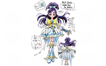 FwPCMH movie2-BD art gallery-06-Cure White super version