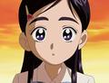 Honoka se da cuenta de quien es el fantasma